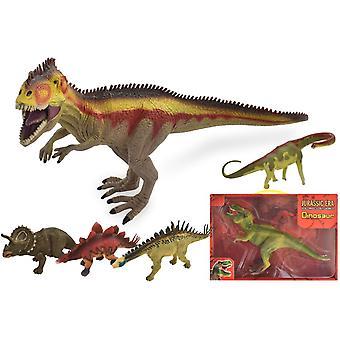 Jurassic Era Small Dinosaur Assorted