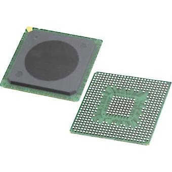 Embedded microcontroller MPC5121YVY400B FPBGA 516 (27x27) NXP Semiconductors 32-Bit 400 MHz I/O number 147