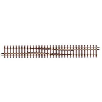 H0m Tillig Narrow Gauge 85188 Dual gauge crossover 228 mm