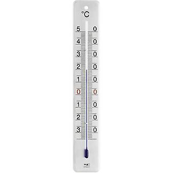 TFA Stainless Steel Thermometer/ Hygrometer