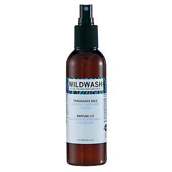 Wildwash parfum parfum n ° 2 200ml