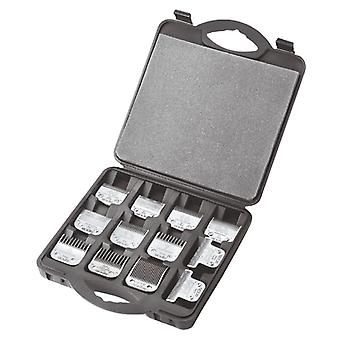 Andis Hinged 12 Blade Case