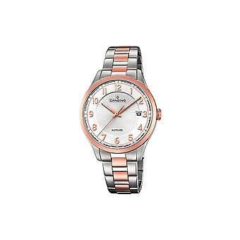 CANDINO - men's watch - C4609/1 - Classic timeless - classic