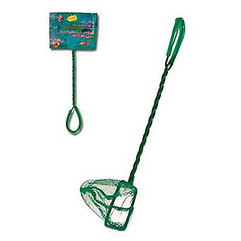 Wave Salabre Verde Wave 10 cm. (Fish , Maintenance , Vacuums & Cleaning Devices)