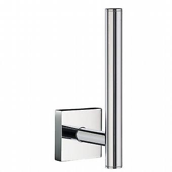 House Spare Toilet Roll Holder - Polished Chrome RK 320