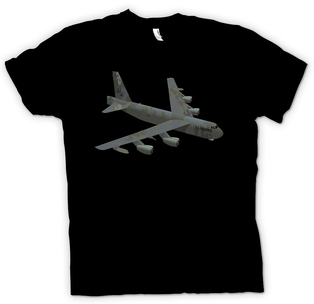 Mens T-shirt - B52 Death From Above