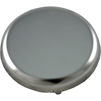 Waterway 916-2160 Low Profile Injector Stainless Cap