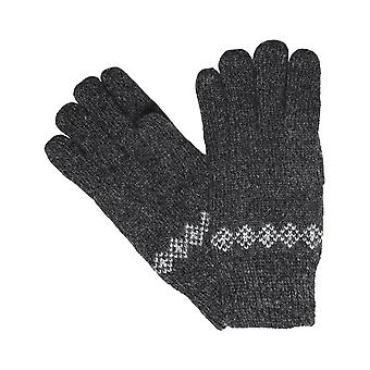 Type of Shaper mens gloves gloves from the House of LLOYD Schwarz 4952