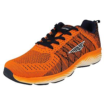 Mens Redtape Casual Sports Trainer RSC0038