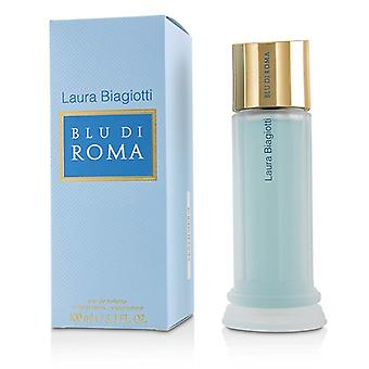 Laura Biagiotti Blu Di Roma Eau de Toilette Spray 100ml/3.3oz