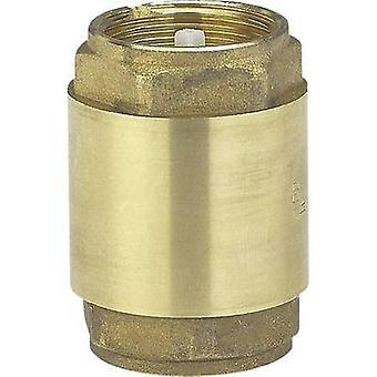 Check valve 39.0 mm (1 1/4) IT Brass GARDENA 7232-20