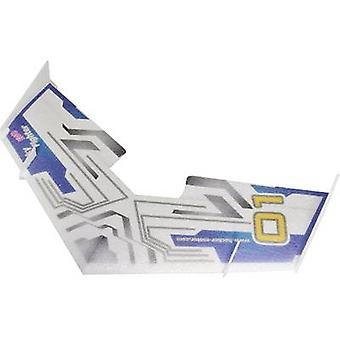 Hacker SkyFighter EVO Combo - Racing Design RC model aircraft K