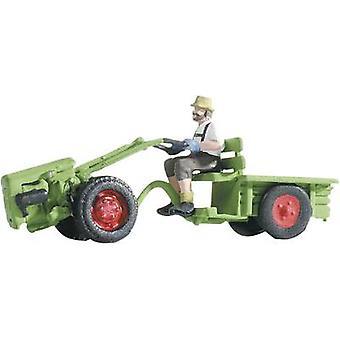 NOCH 16750 H0 tractor de un eje