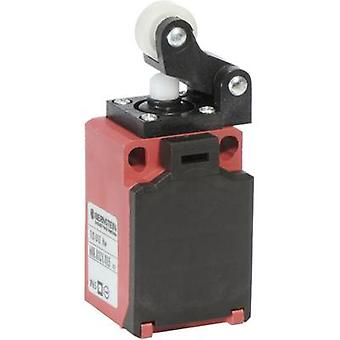 Bernstein AG TI2-SU1Z HW Limit switch 240 V AC 10 A Lever momentary IP65 1 pc(s)