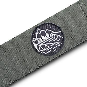 Arcade Rambler Belt - Ivy Green / Surf