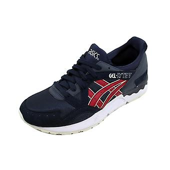 Asics Gel Lyte V 5 India Ink/Burgundy HN6A4 5026