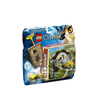 LEGO Chima Jungle Gates (70104)