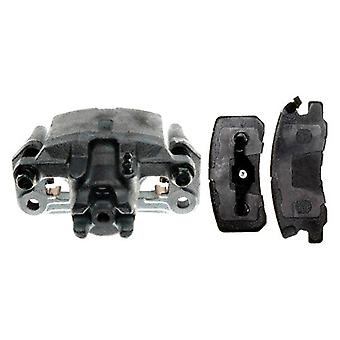 Raybestos RC11208 Professional Grade Remanufactured, Loaded Disc Brake Caliper