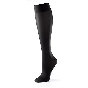 Activa Compression Tights Tights Cl1 Stock B/Knee Black 278-2399 Lge