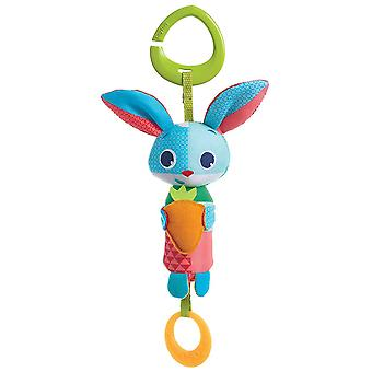 Tiny Love Chime Toy Meadow Days Thomas Rabbit