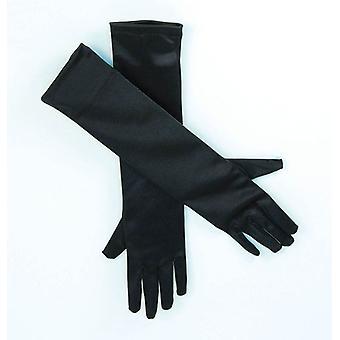 Bnov サテン手袋