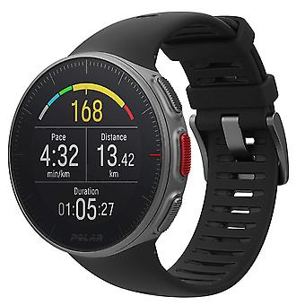 POLAR Vantage V Multisport Watch - Black