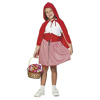 Red Riding Hood, Medium.