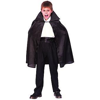 Dracula Cape Childs Medium