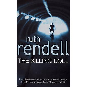 Die Tötung Puppe von Ruth Rendell - 9780099399506 Buch