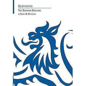 Scottish Ballads by Sarah Dunnigan - 9780948877667 Book