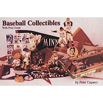 Livro de baseball Collectables
