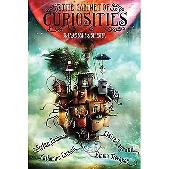 The Cabinet of Curiosities: 36 Tales Brief & Sinister
