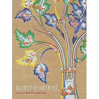 Kropp och själ: tibetanska medicinsk målningar