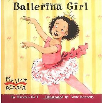 Ballerina flicka (min första läsare)