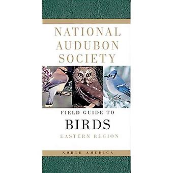 The Audubon Society Field Guide to American Birds