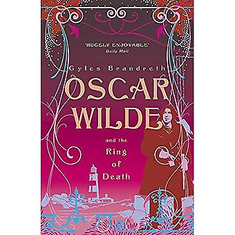 Oscar Wilde and the Ring of Death (Oscar Wilde Mysteries 2)