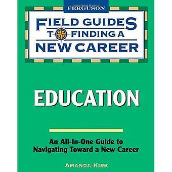 Formazione (guide di settore alla ricerca di una nuova carriera)