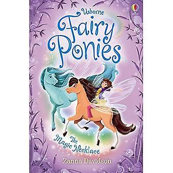 Keiju ponit Magic kaulakoru (nuori käsittelyssä sarja 3 Fiction) (nuori käsittelyssä sarjan kolme - keiju ponit)