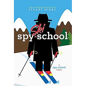 Spy skidskola