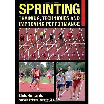 Corrida: Treinamento, técnicas e melhoria do desempenho