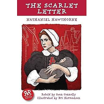 Scarlet Letter, The (Real Reads)