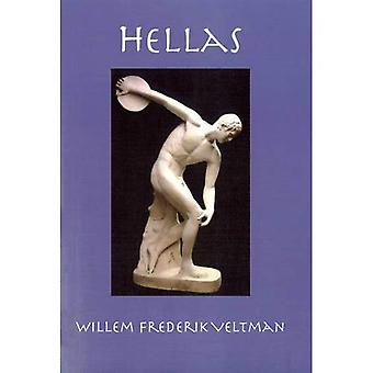 Hellas: Memory, Reflection, Expectation: Ancient Greek Culture in a New Perspective