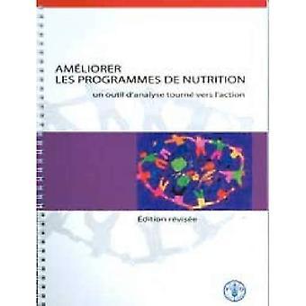 Ameliorer les Programmes de Nutrition