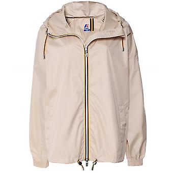 K-Way Packable Marie Poly Jacket