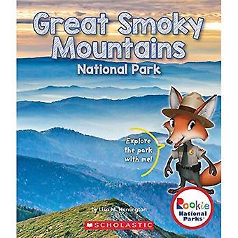 Great Smoky Mountains Nationalpark (Rookie-Nationalparks)