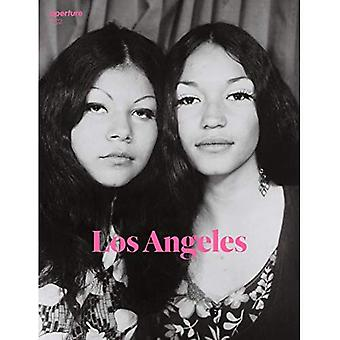 Aperture 232: Los Angeles (Aperture Magazine)