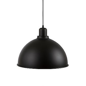 Belid - Magnum LED vedhæng lys sort Finish 100886