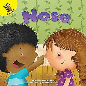 Nose (I See, I Saw)