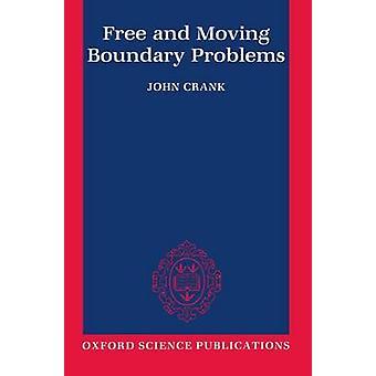 クランク ・ ジョンによる自由及び移動境界問題