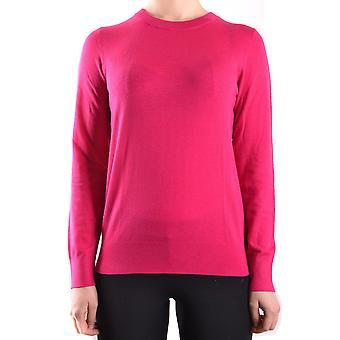 Michael Kors Fuchsia Viscose Sweater